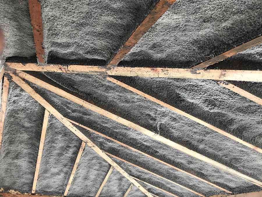 borlu çatı yalıtımı